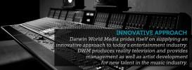 About DWM